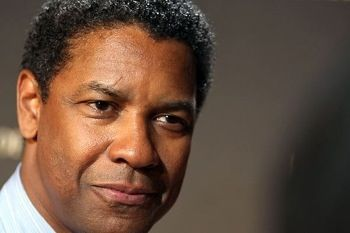 Denzel Washington decide ser vegetariano