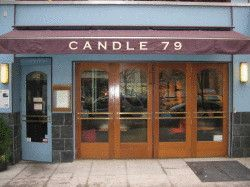 Candle Café, New York