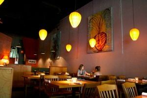 Cafe Sunflower de Atlanta: una agradable experiencia